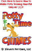 Potty Time Chimes